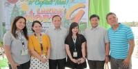 9th Lakbay Norte goes to Lingayen