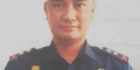 ABAYA IS THE NEW OIC OF PNP-LINGAYEN