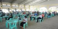 BARANGAY DRUG CLEARING WORKSHOP, ISINAGAWA NG PDEA PANGASINAN
