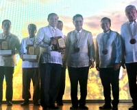 Congratulation Municipality of Lingayen for being Awarded of Outstanding Masons in Public Service 2019