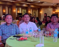 KBP Pangasinan Chapter - Induction of Officers and Media Night 2019