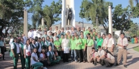 Rizal Day Celebration in Lingayen on December 30, 2019